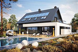 Projekt domu Malkolm G2 energo
