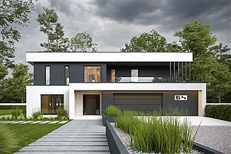 Projekt domu Wyszukany D64