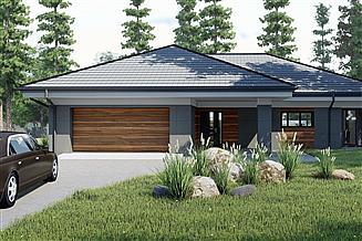 Projekt domu KP-510