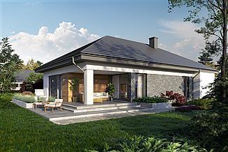 Projekt domu Eco 31