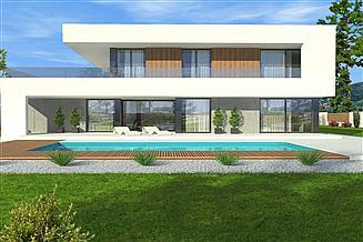 Projekt domu New House 27