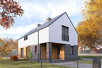 Projekt domu Koliber 6
