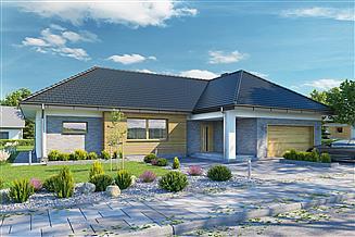 Projekt domu Domena 110 B1