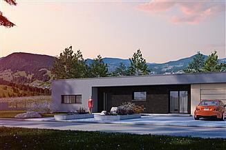Projekt domu Promptus I G1