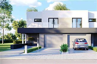 Projekt domu HomeKoncept-52 B