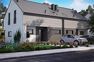 Projekt domu KA113