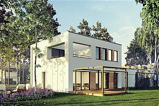 Projekt domu MJS-101