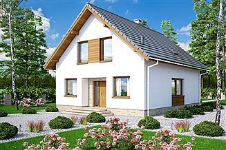 Projekt domu Lungo 6