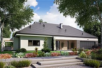 Projekt domu KA128