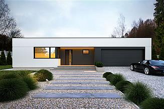 Projekt domu Igo 3